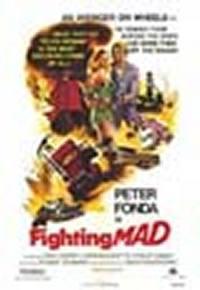 locandina del film FIGHTING MAD