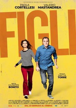 locandina del film FIGLI (2020)