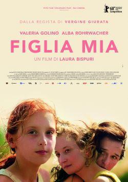 locandina del film FIGLIA MIA