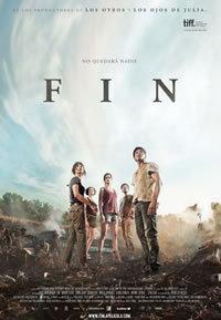locandina del film FIN