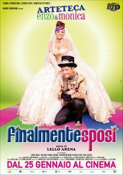 locandina del film FINALMENTE SPOSI