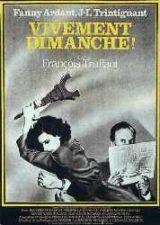 Finalmente Domenica ! (1983)