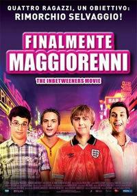 locandina del film FINALMENTE MAGGIORENNI