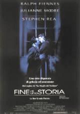 locandina del film FINE DI UNA STORIA