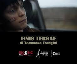 locandina del film FINIS TERRAE