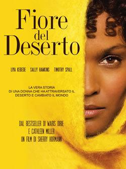 locandina del film FIORE DEL DESERTO