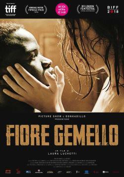 locandina del film FIORE GEMELLO