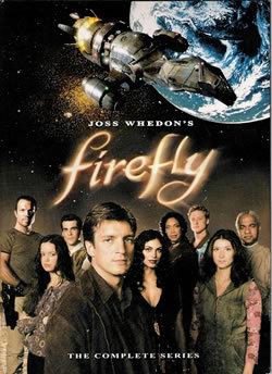 locandina del film FIREFLY - STAGIONE 1