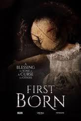 locandina del film FIRSTBORN (2016)