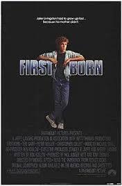 locandina del film FIRSTBORN