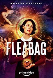 locandina del film FLEABAG - STAGIONE 2
