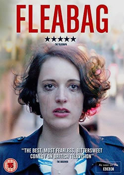 locandina del film FLEABAG - STAGIONE 1