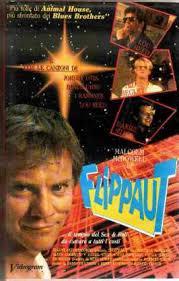 locandina del film FLIPPAUT