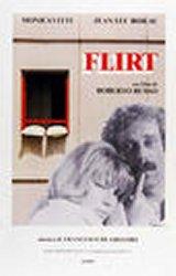 locandina del film FLIRT