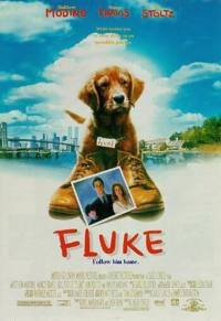 locandina del film FLUKE