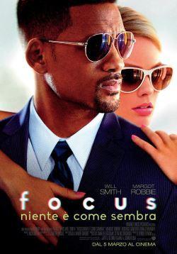 Focus – Niente E' Come Sembra (2014)