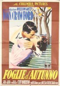 locandina del film FOGLIE D'AUTUNNO