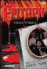Epitaph – Follia Omicida (1987)