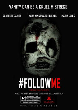 locandina del film #FOLLOWME
