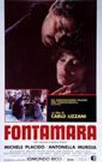 locandina del film FONTAMARA
