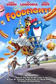 locandina del film FOODFIGHT!