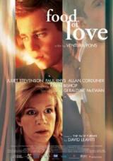 locandina del film FOOD OF LOVE - IL VOLTAPAGINE