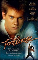 locandina del film FOOTLOOSE