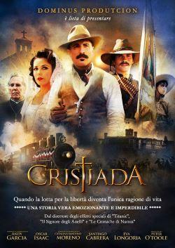 locandina del film CRISTIADA