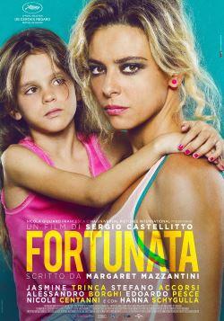 locandina del film FORTUNATA