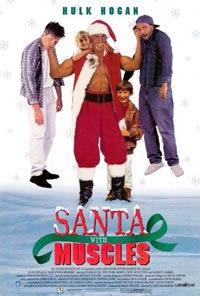 I Film Di Babbo Natale.Forza Babbo Natale 1996 Filmscoop It