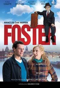 locandina del film FOSTER