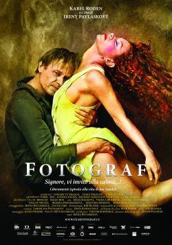 locandina del film FOTOGRAF