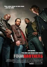 locandina del film FOUR BROTHERS