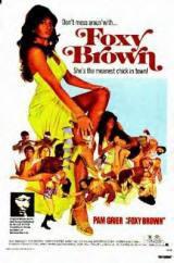 locandina del film FOXY BROWN