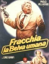 locandina del film FRACCHIA LA BELVA UMANA