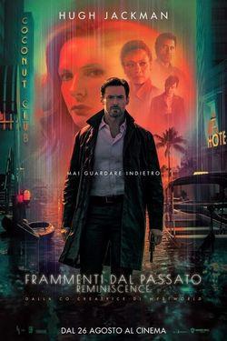 locandina del film FRAMMENTI DAL PASSATO - REMINISCENCE