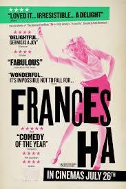 locandina del film FRANCES HA