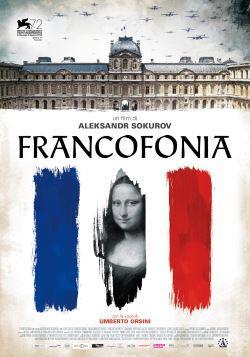 locandina del film FRANCOFONIA