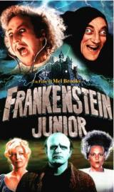 Frankenstein Junior (1974)