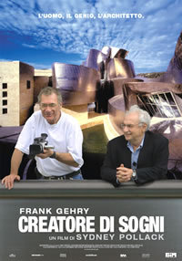 Frank Gehry – Creatore Di Sogni (2005)