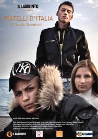 locandina del film FRATELLI D'ITALIA (2010)