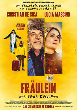 locandina del film FRAULEIN - UNA FIABA D'INVERNO