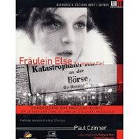 locandina del film FRAULEIN ELSE