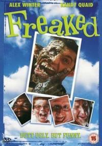 Freaked – Sgorbi (1993)