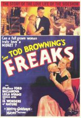 locandina del film FREAKS