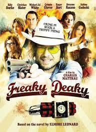 Freaky Deaky (2012)