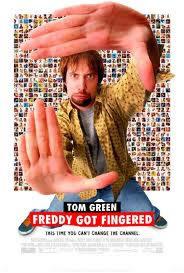 locandina del film FREDDY GOT FINGERED