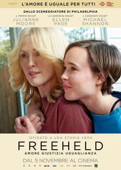 Freeheld – Amore, Giustizia, Uguaglianza (2015)
