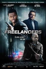 locandina del film FREELANCERS