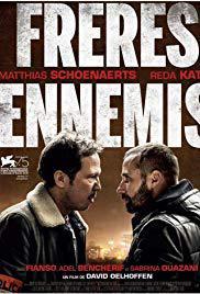 locandina del film FRERES ENNEMIS